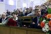 Торжественное заседание, посвященное 90-летию С.О. Шмидта