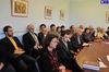 Презентация книг Вяч. Вс. Иванова и В.Н. Топорова в РГГУ