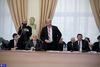 Конференция ректоров ведущих вузов России и Украины в рамках