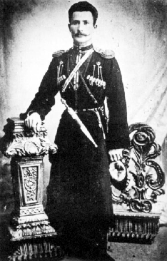 Еще одна великая грузинская актриса, представительница поколения, создававшего грузинскую актерскую школу и