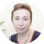 Басовская Евгения Наумовна