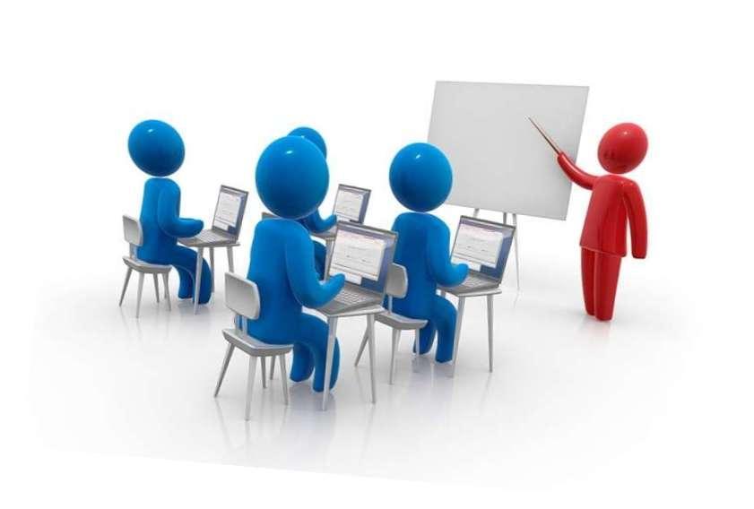 Специальные программы обучения персонала