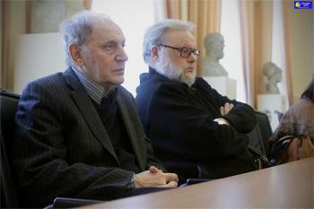 Круглый стол '30 лет после Л.И. Брежнева'