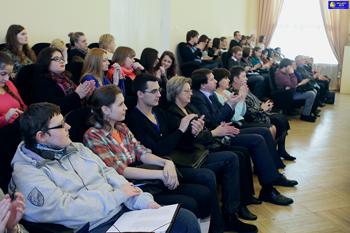 Презентация нового поколения учебников по направлению «Документоведение и архивоведение»
